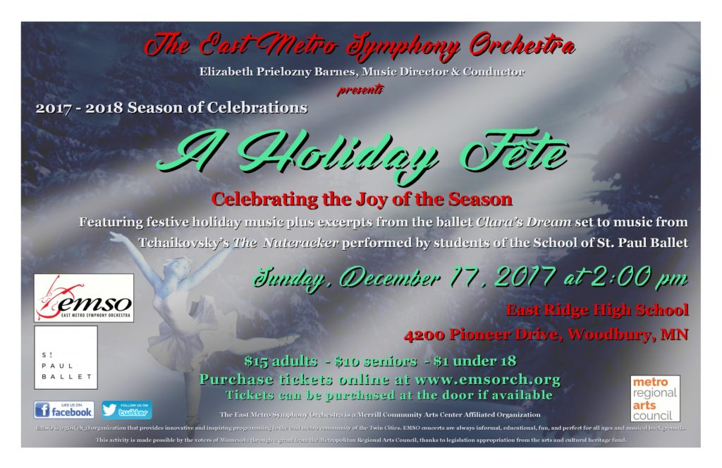 A Holiday Fete