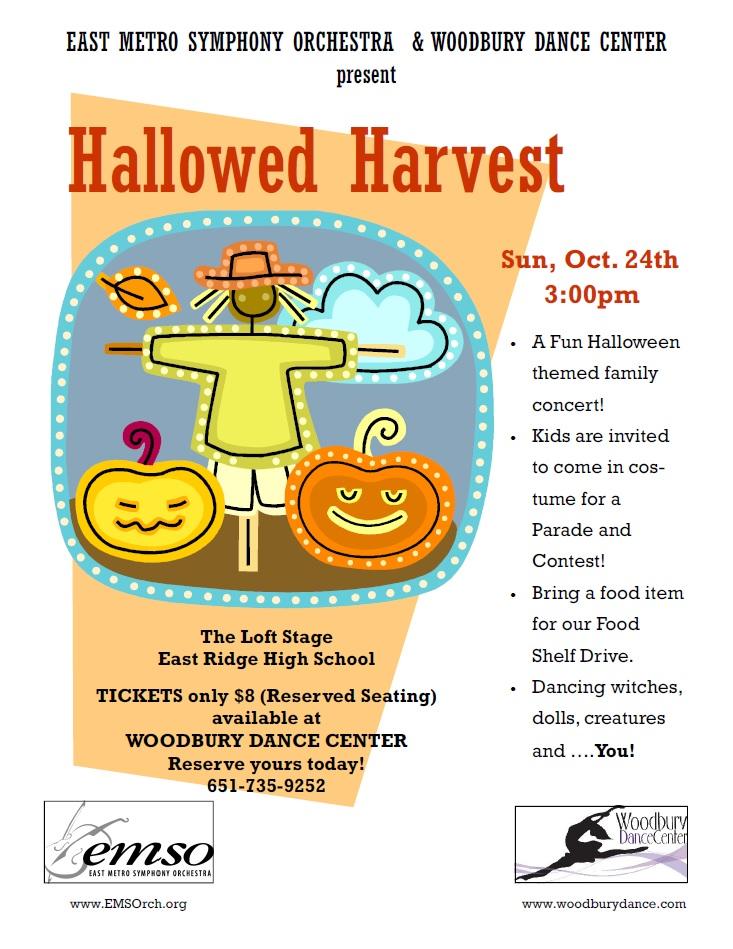 Hallowed Harvest