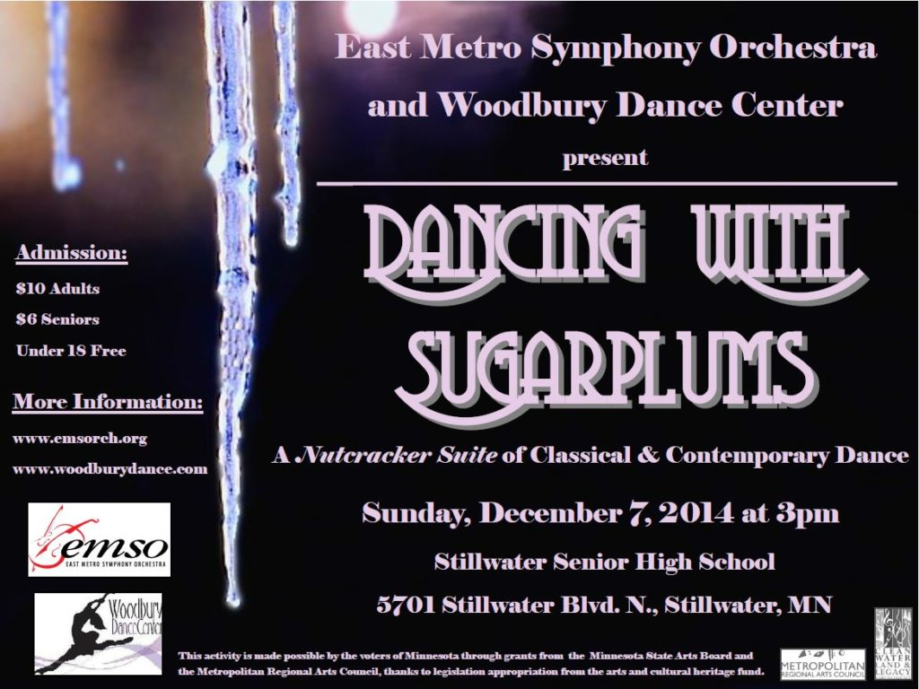 Dancing with Sugarplums